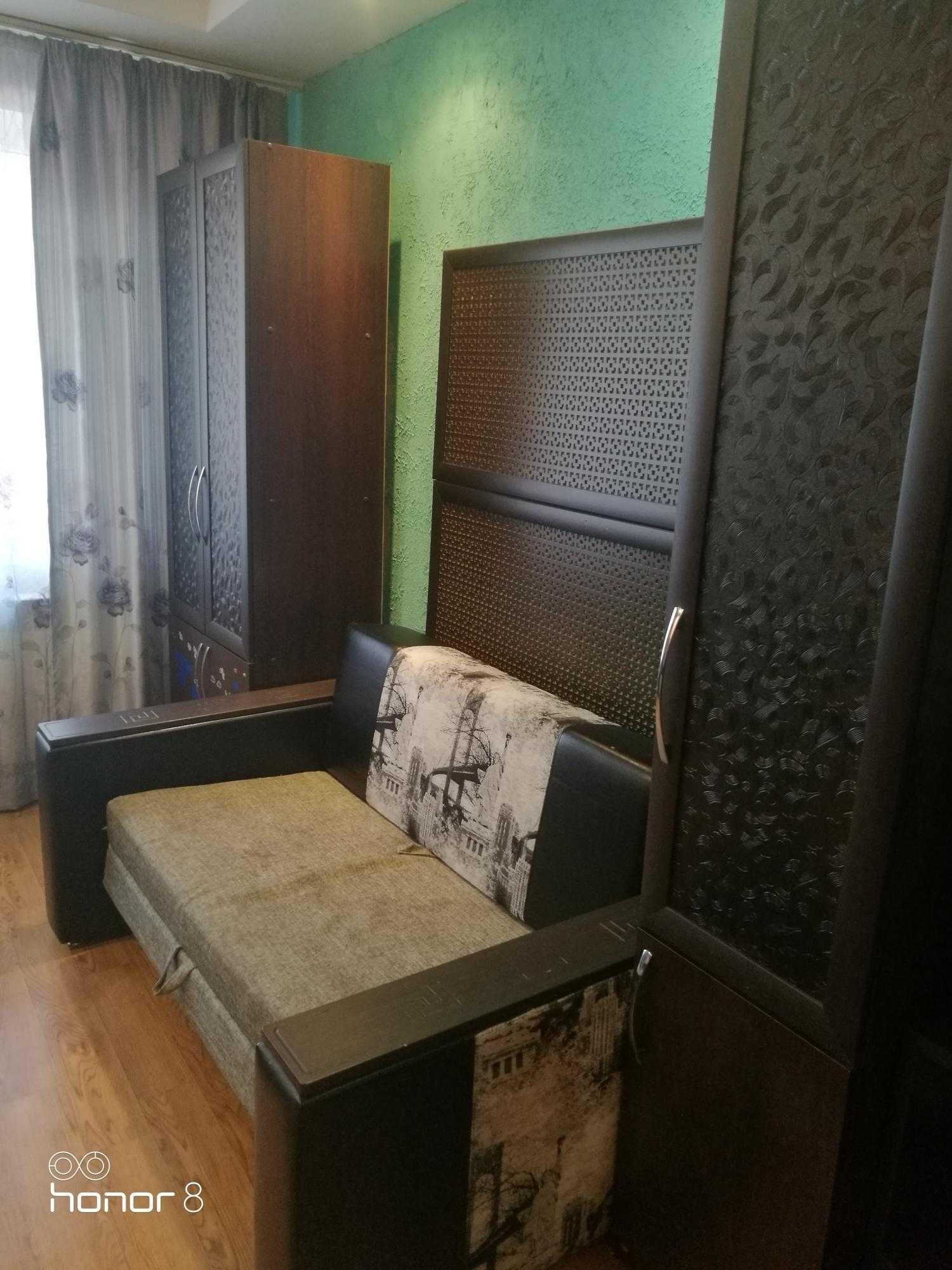 1к квартира улица Парашютная, 12 | 12000 | аренда в Красноярске фото 2
