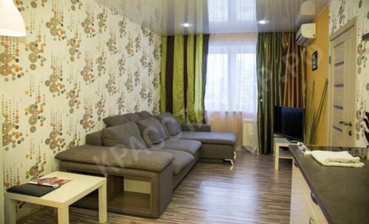 1к квартира улица Дмитрия Мартынова | 25000 | аренда в Красноярске фото 10