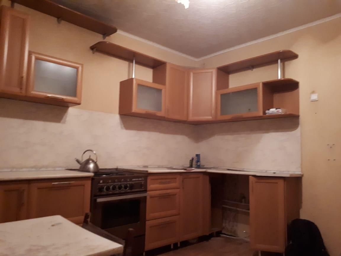 1к квартира улица Ладо Кецховели, 39 | 11000 | аренда в Красноярске фото 3