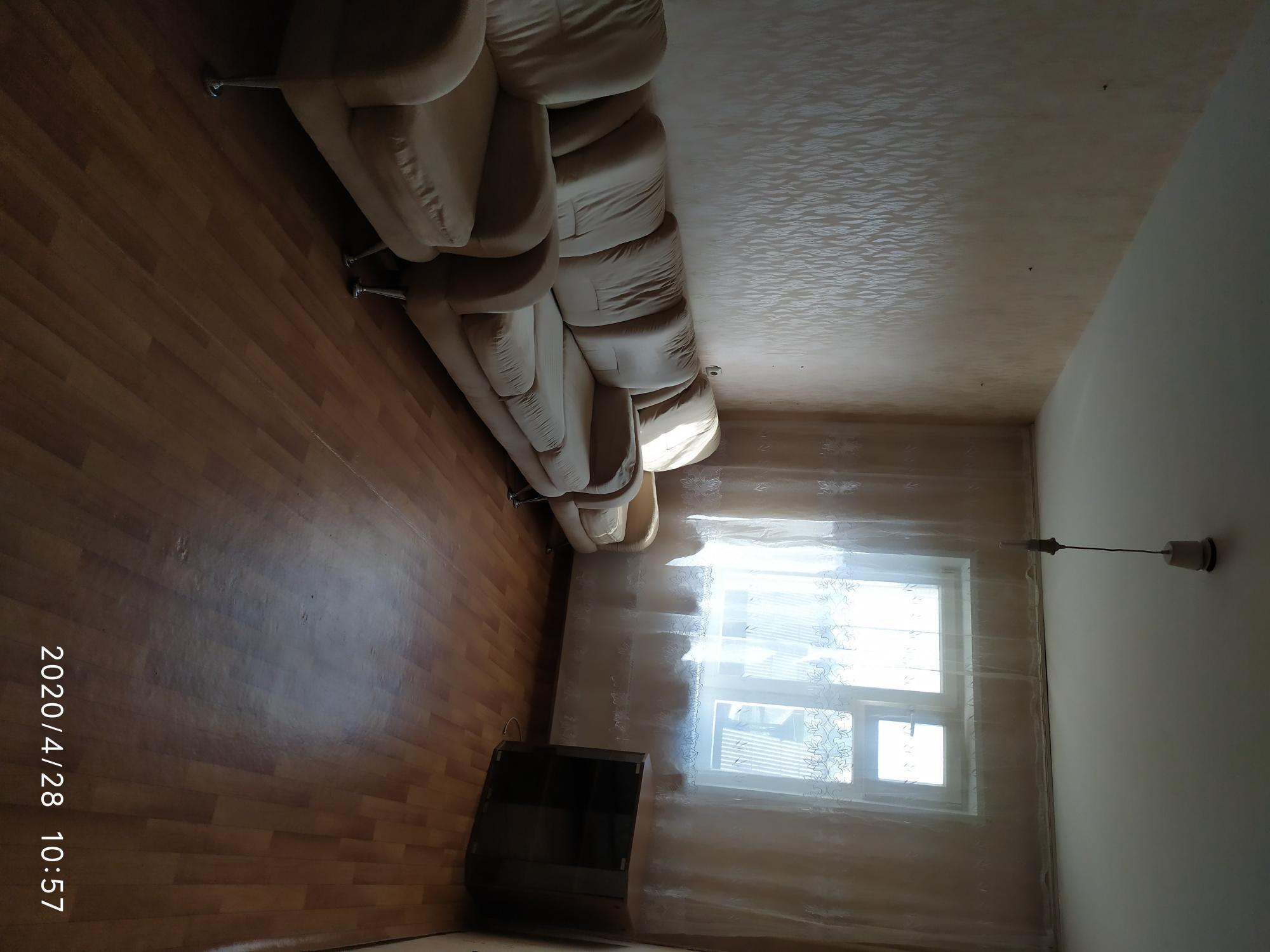 2к квартира улица Алексеева, 11 | 17000 | аренда в Красноярске фото 1