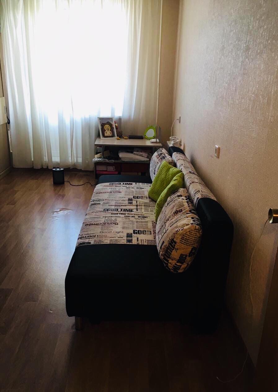 студия 7 улица Александра Матросова | 9000 | аренда в Красноярске фото 1