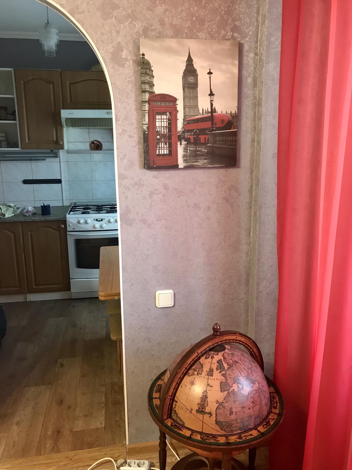 2к квартира 30 улица 60 лет Октября   15000   аренда в Красноярске фото 3