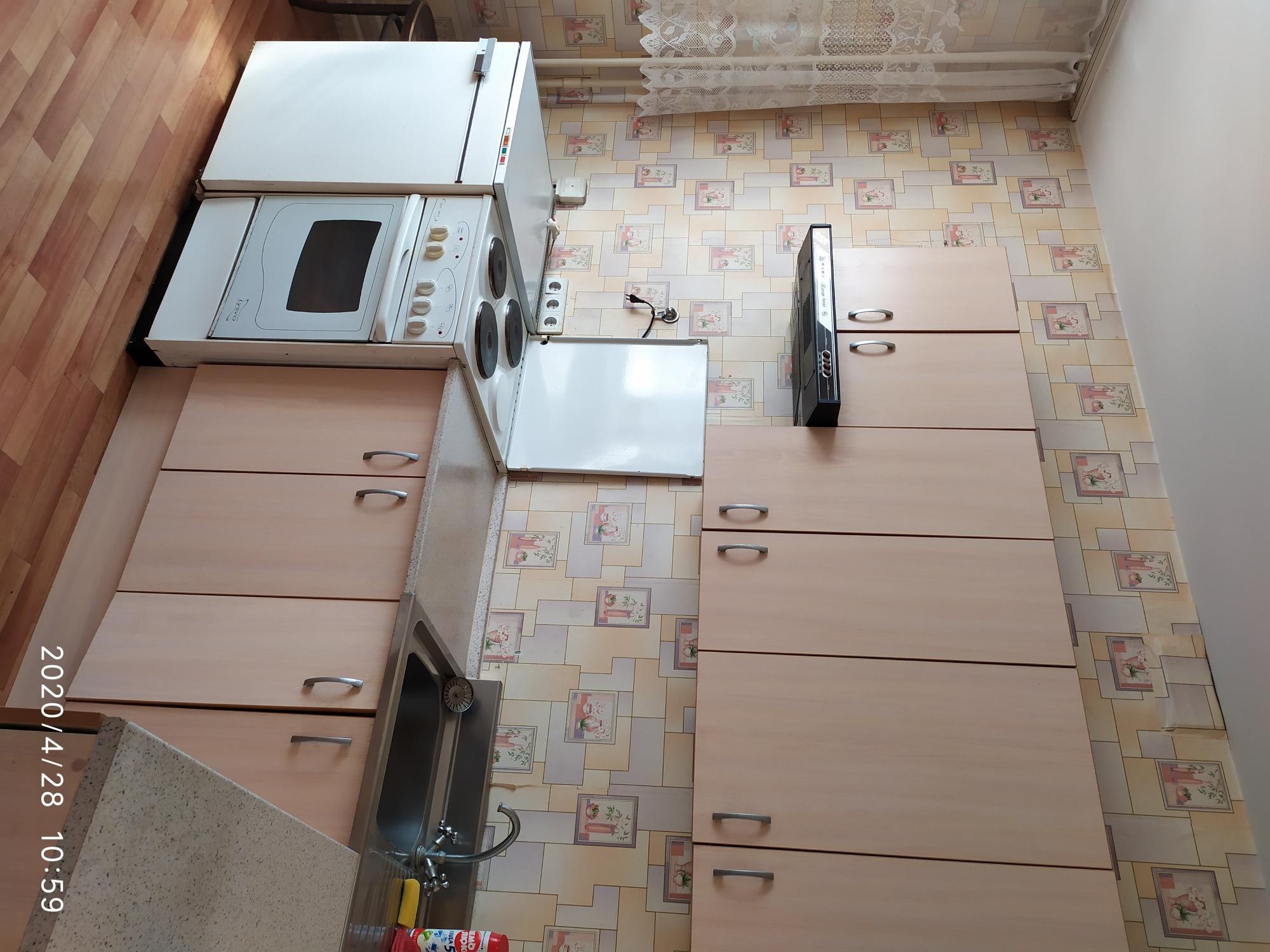 2к квартира улица Алексеева, 11 | 17000 | аренда в Красноярске фото 3