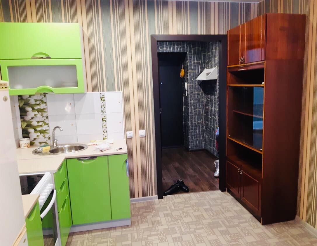 студия 114 улица Чернышевского | 10000 | аренда в Красноярске фото 4