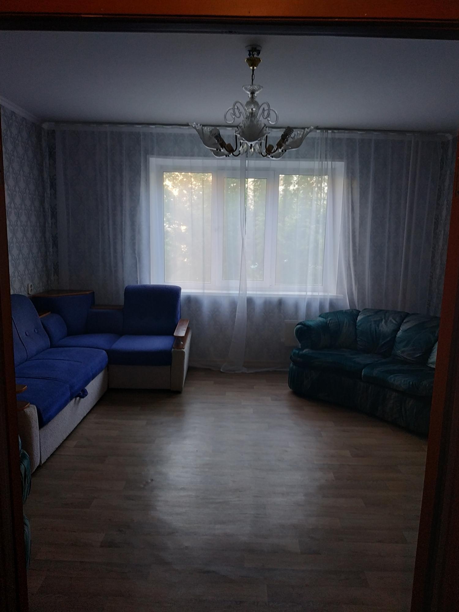 2к квартира улица Молокова, 7 | 19000 | аренда в Красноярске фото 0