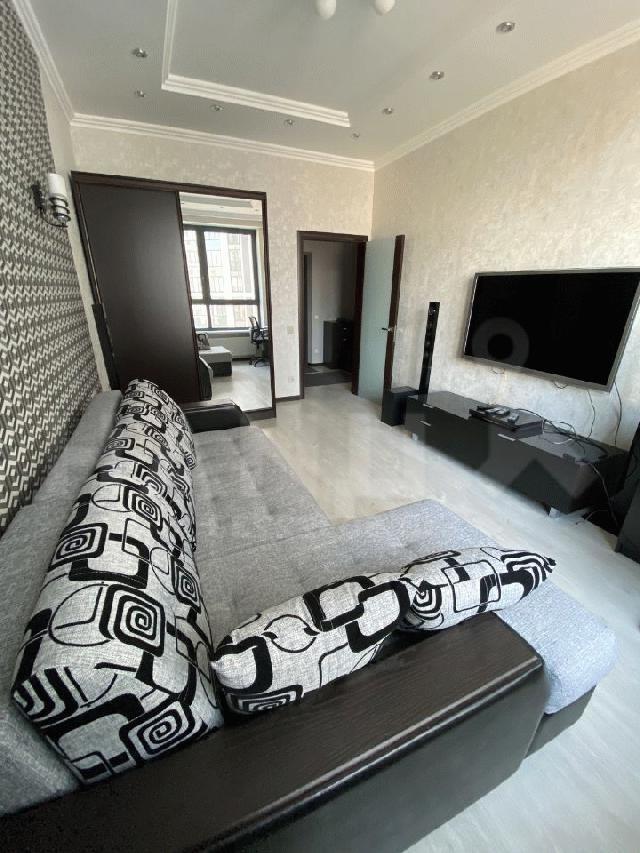 1к квартира Россия, улица 9 Мая, 63А   13000   аренда в Красноярске фото 0