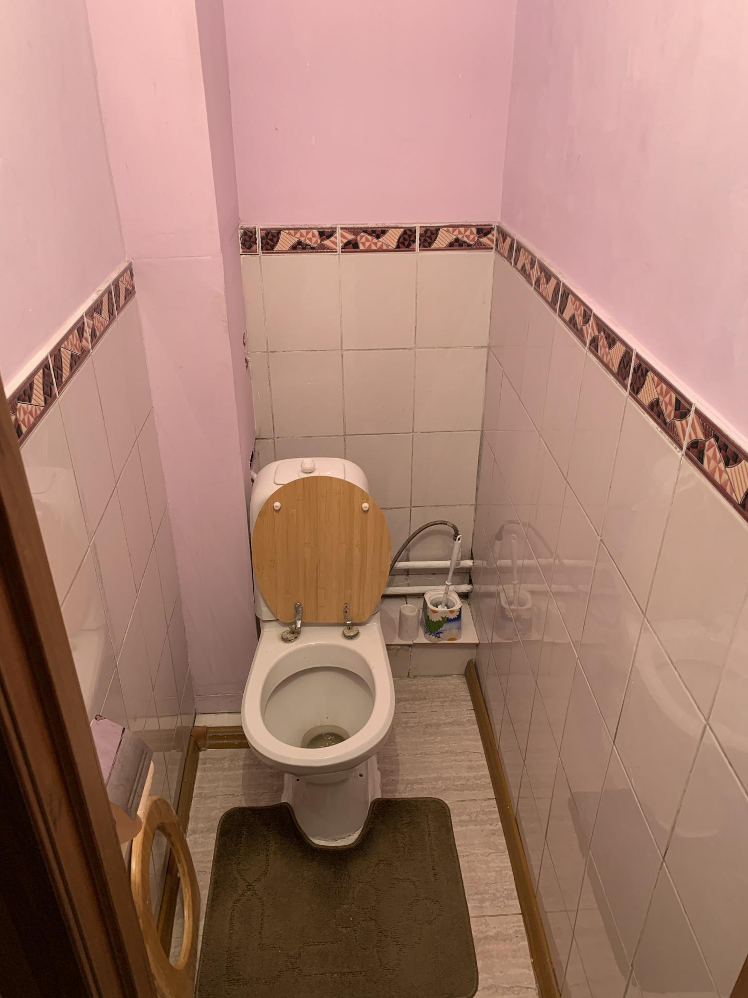 2к квартира 66а улица Ады Лебедевой | 24500 | аренда в Красноярске фото 3