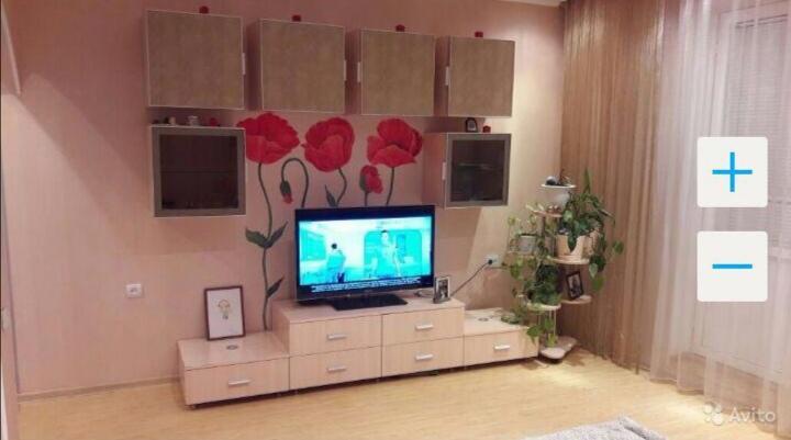 2к квартира улица Весны, 17   19000   аренда в Красноярске фото 0
