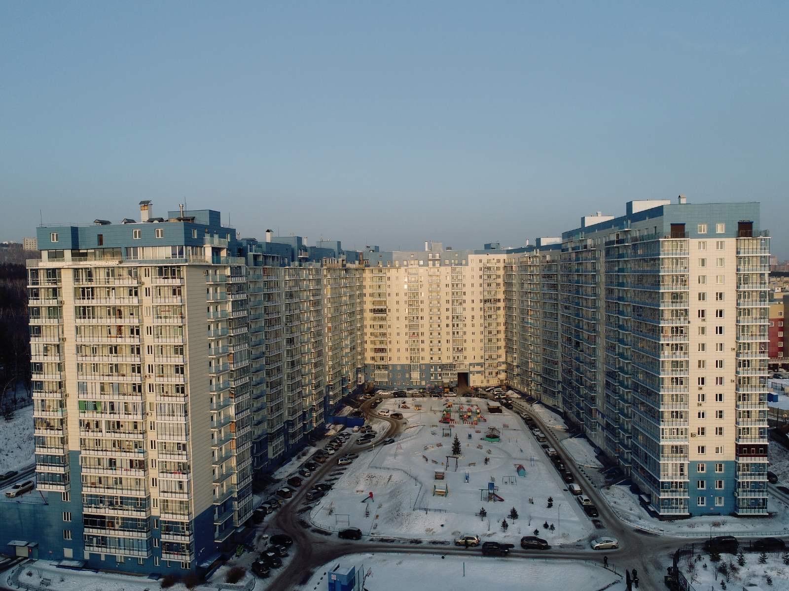 1к квартира улица Академика Киренского   16000   аренда в Красноярске фото 10