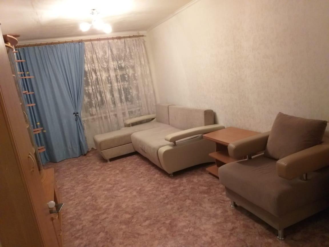 2к квартира улица Профсоюзов, 16 | 20000 | аренда в Красноярске фото 3