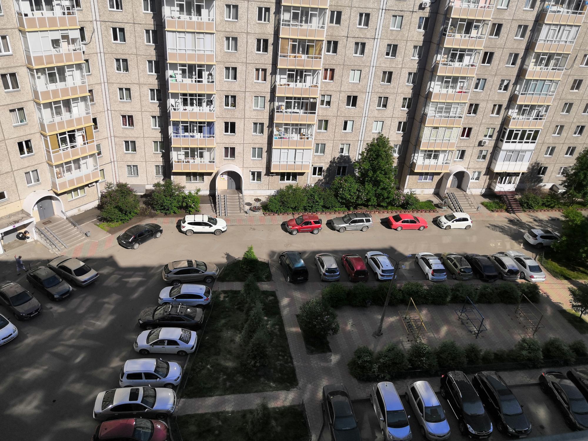2к квартира улица Алексеева, д.25 | 17000 | аренда в Красноярске фото 11