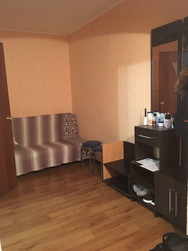 1к квартира улица Карла Маркса, 135 | 11000 | аренда в Красноярске фото 3