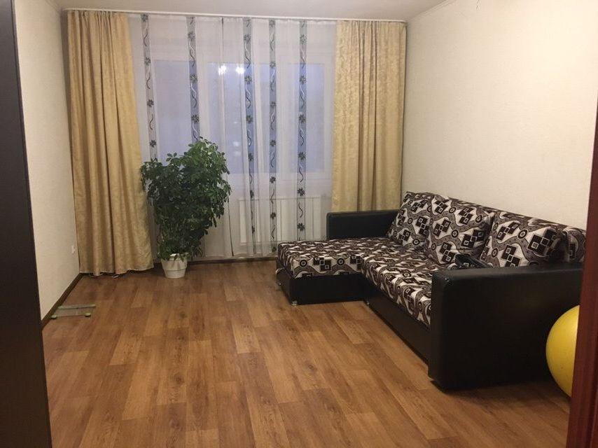 1к квартира улица Карла Маркса, 135 | 11000 | аренда в Красноярске фото 1