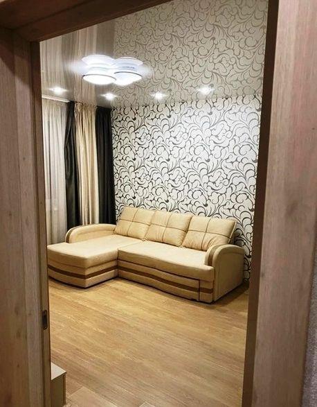 1к квартира улица Алексеева, 107 | 12000 | аренда в Красноярске фото 5