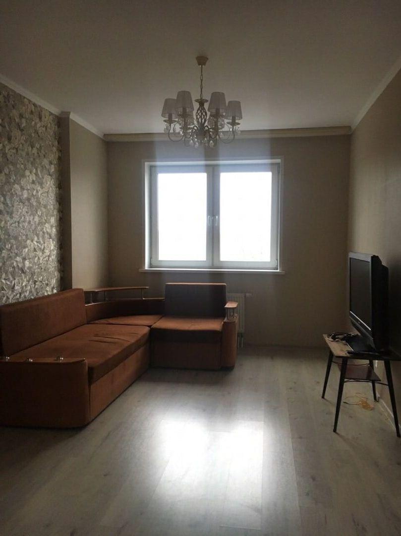 1к квартира улица Чернышевского, 104 | 12000 | аренда в Красноярске фото 1