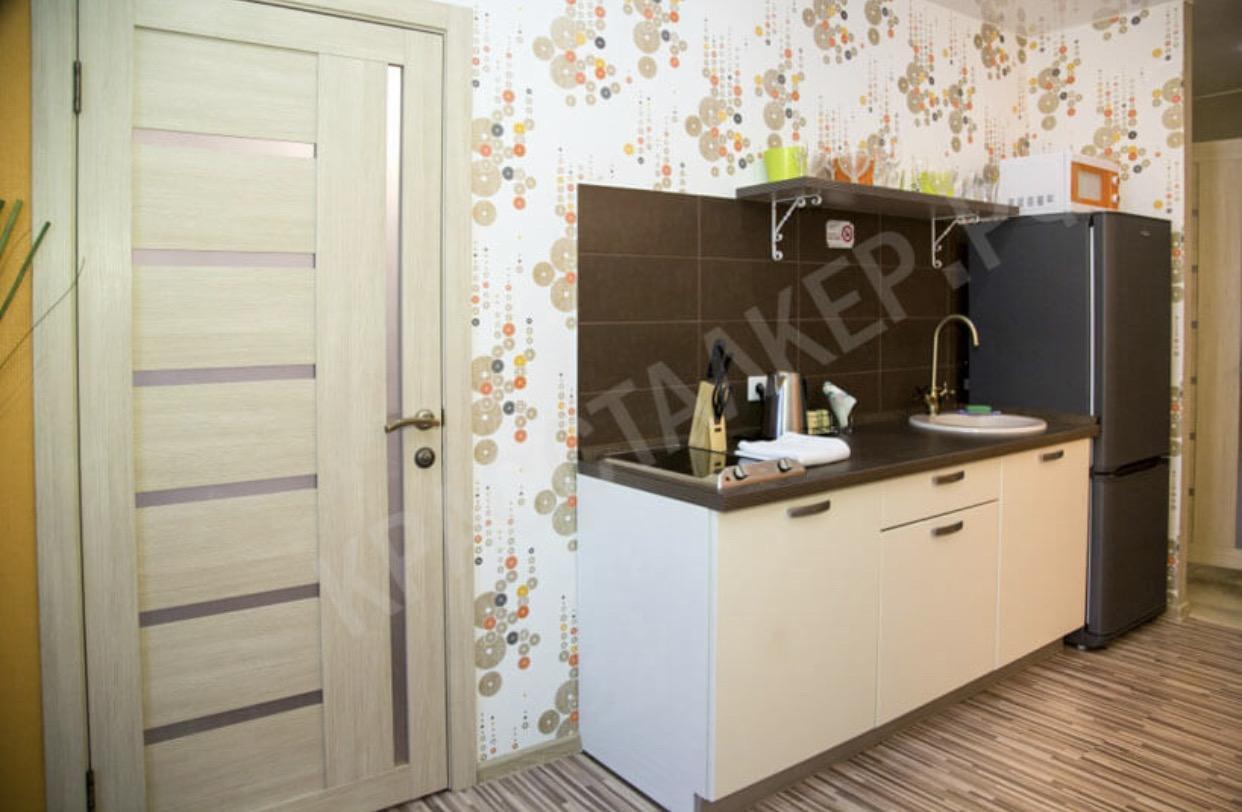 1к квартира улица Дмитрия Мартынова | 25000 | аренда в Красноярске фото 6