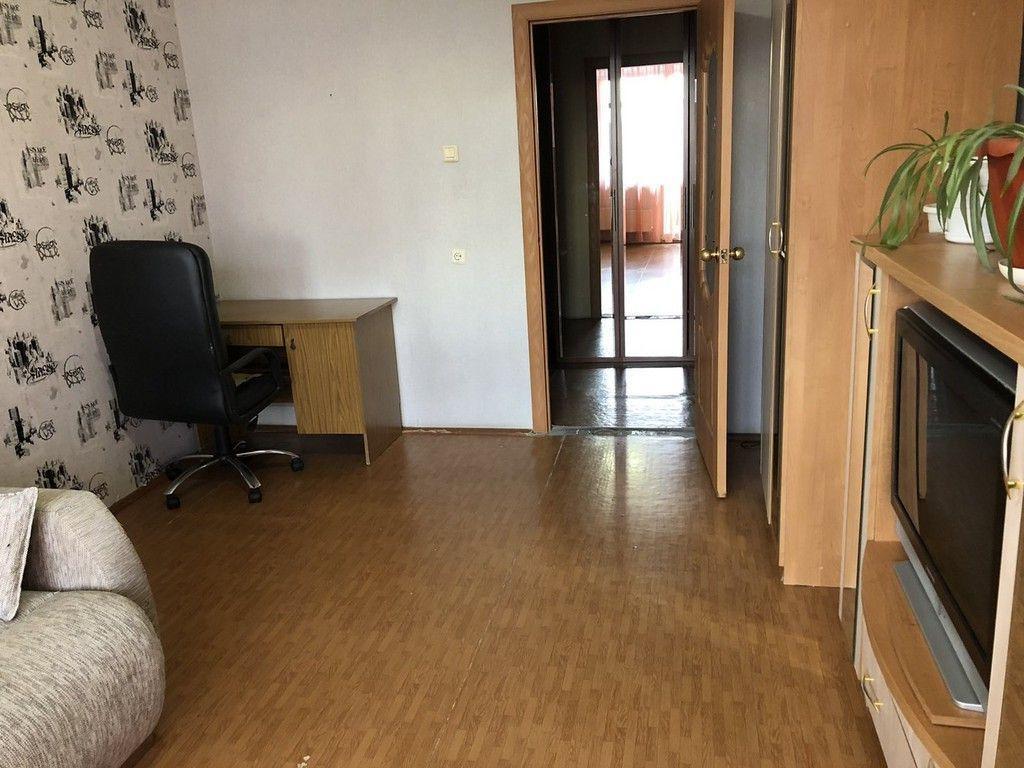 1к квартира улица Сурикова, 53 | 12000 | аренда в Красноярске фото 2