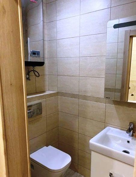 1к квартира улица Алексеева, 107 | 12000 | аренда в Красноярске фото 0