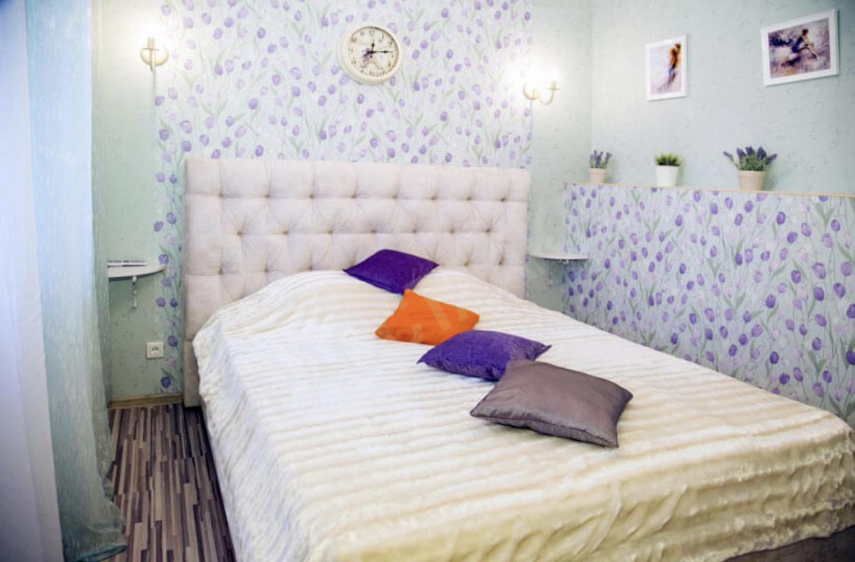 1к квартира улица Дмитрия Мартынова | 25000 | аренда в Красноярске фото 11