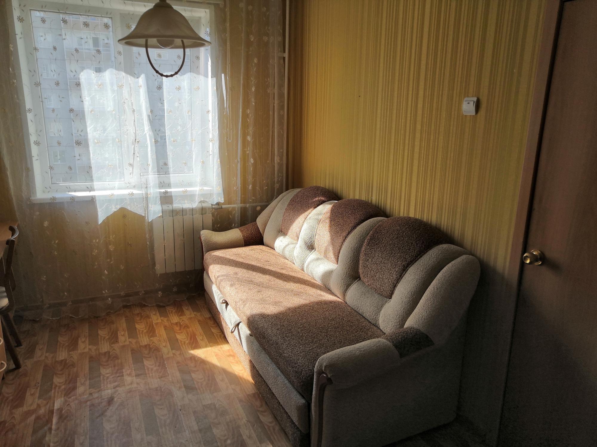 2к квартира улица Алексеева, д.25 | 17000 | аренда в Красноярске фото 0