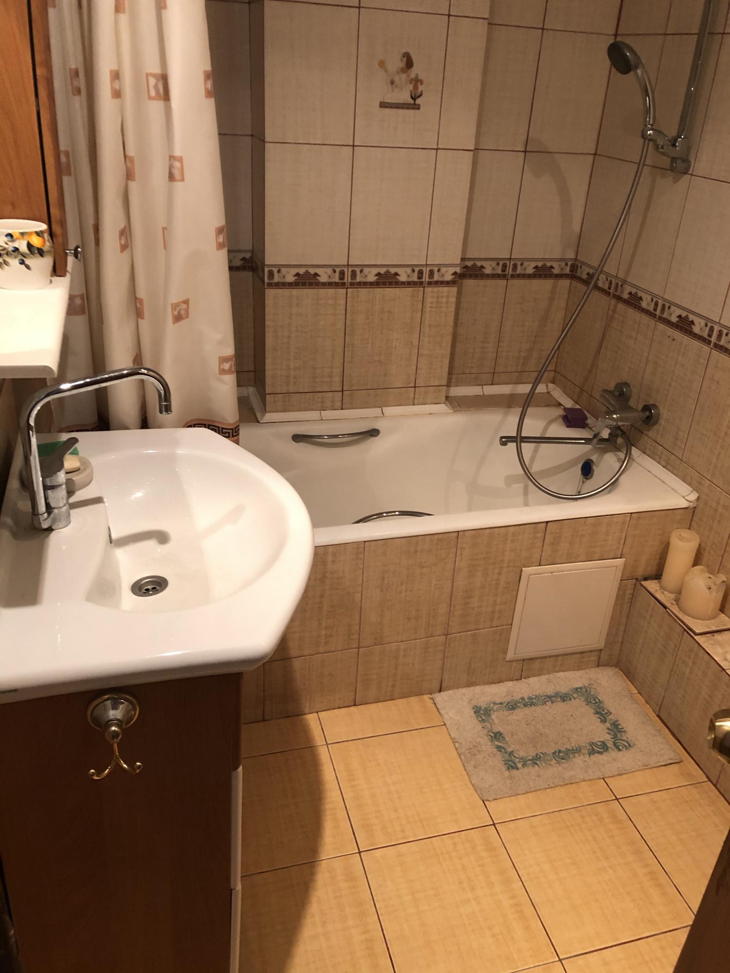 1к квартира улица Академика Киренского   16000   аренда в Красноярске фото 4
