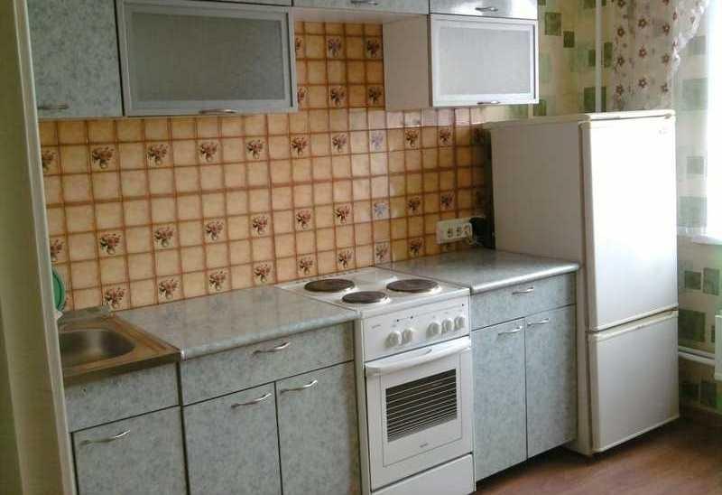 1к квартира улица Батурина, 20 | 13000 | аренда в Красноярске фото 1