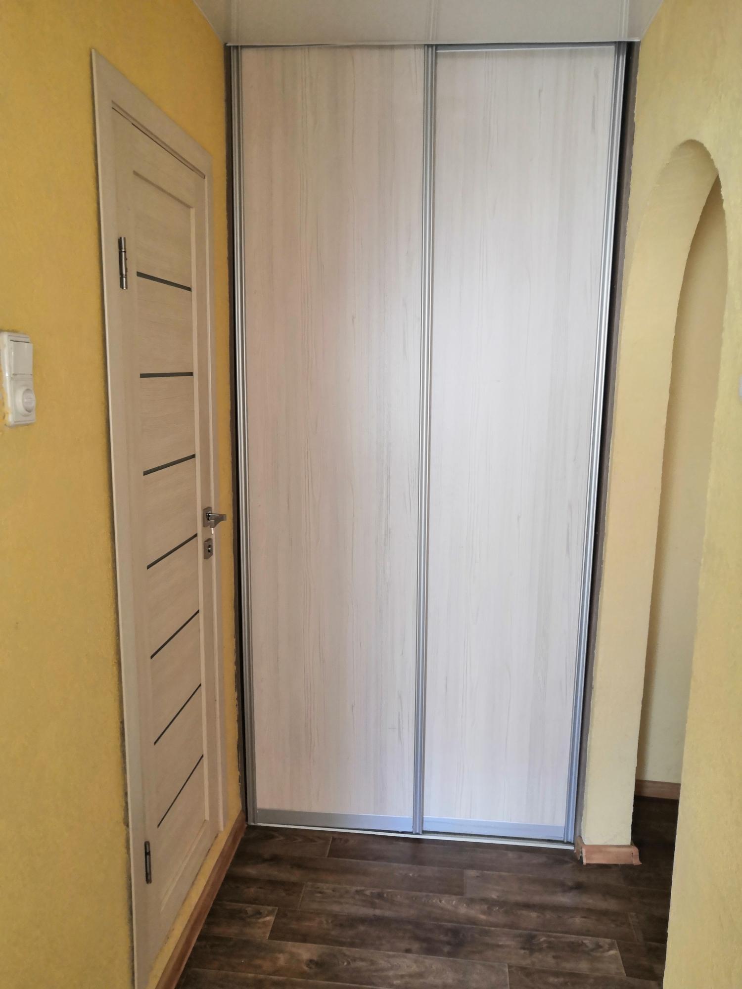 2к квартира улица Алексеева, д.25 | 17000 | аренда в Красноярске фото 3