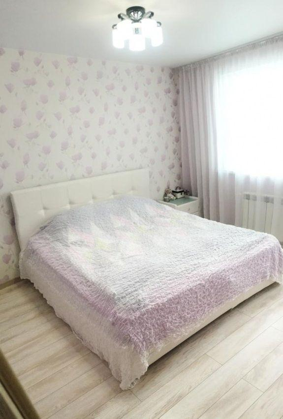 1к квартира улица Толстого, 49 | 13000 | аренда в Красноярске фото 1