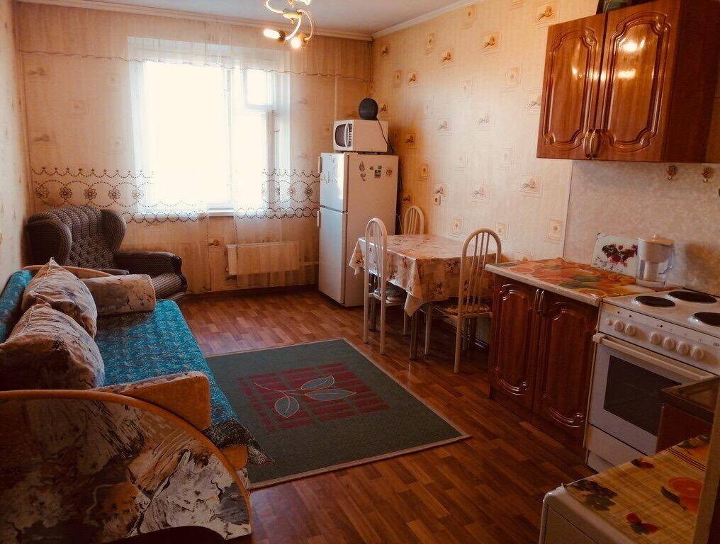 студия 8 улица Александра Матросова | 8000 | аренда в Красноярске фото 0