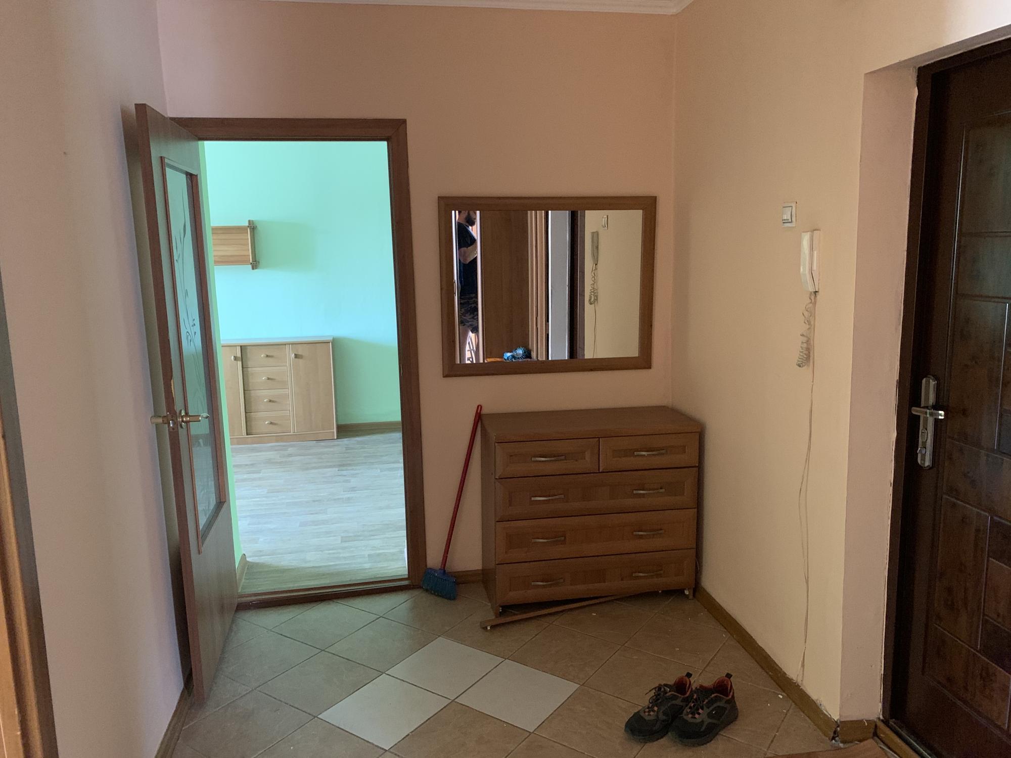 2к квартира 66а улица Ады Лебедевой | 24500 | аренда в Красноярске фото 7