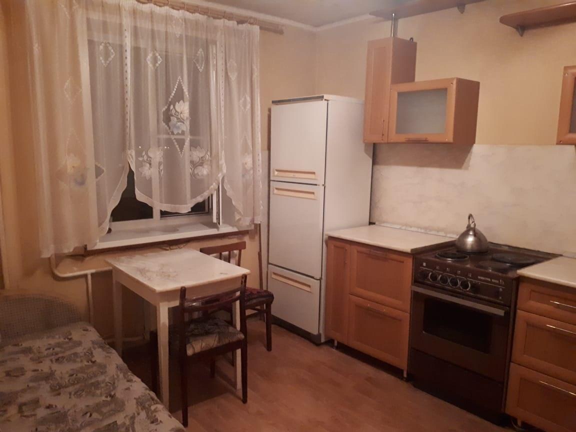 1к квартира улица Ладо Кецховели, 39 | 11000 | аренда в Красноярске фото 2