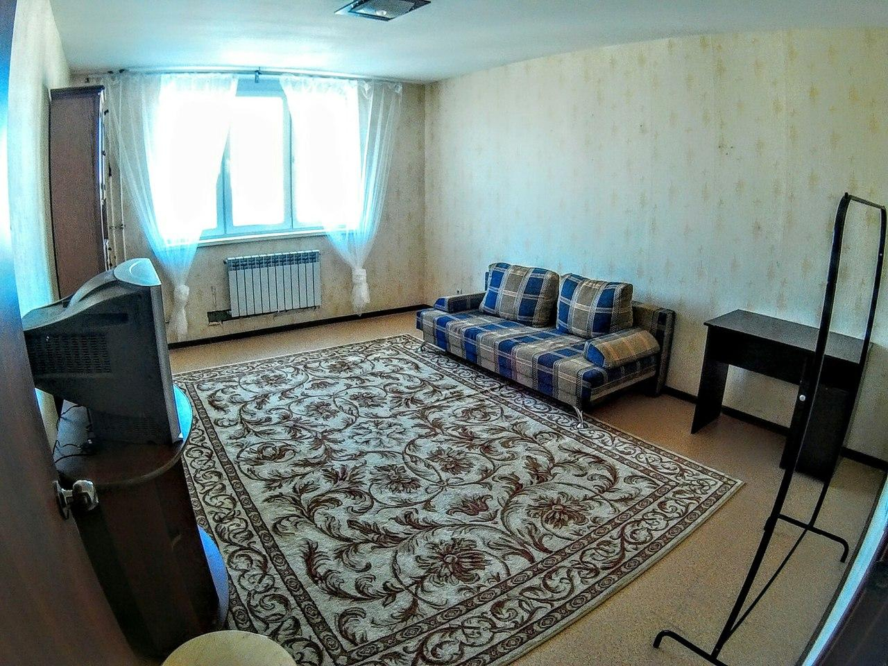 1к квартира улица Карла Маркса, 147 | 8500 | аренда в Красноярске фото 4