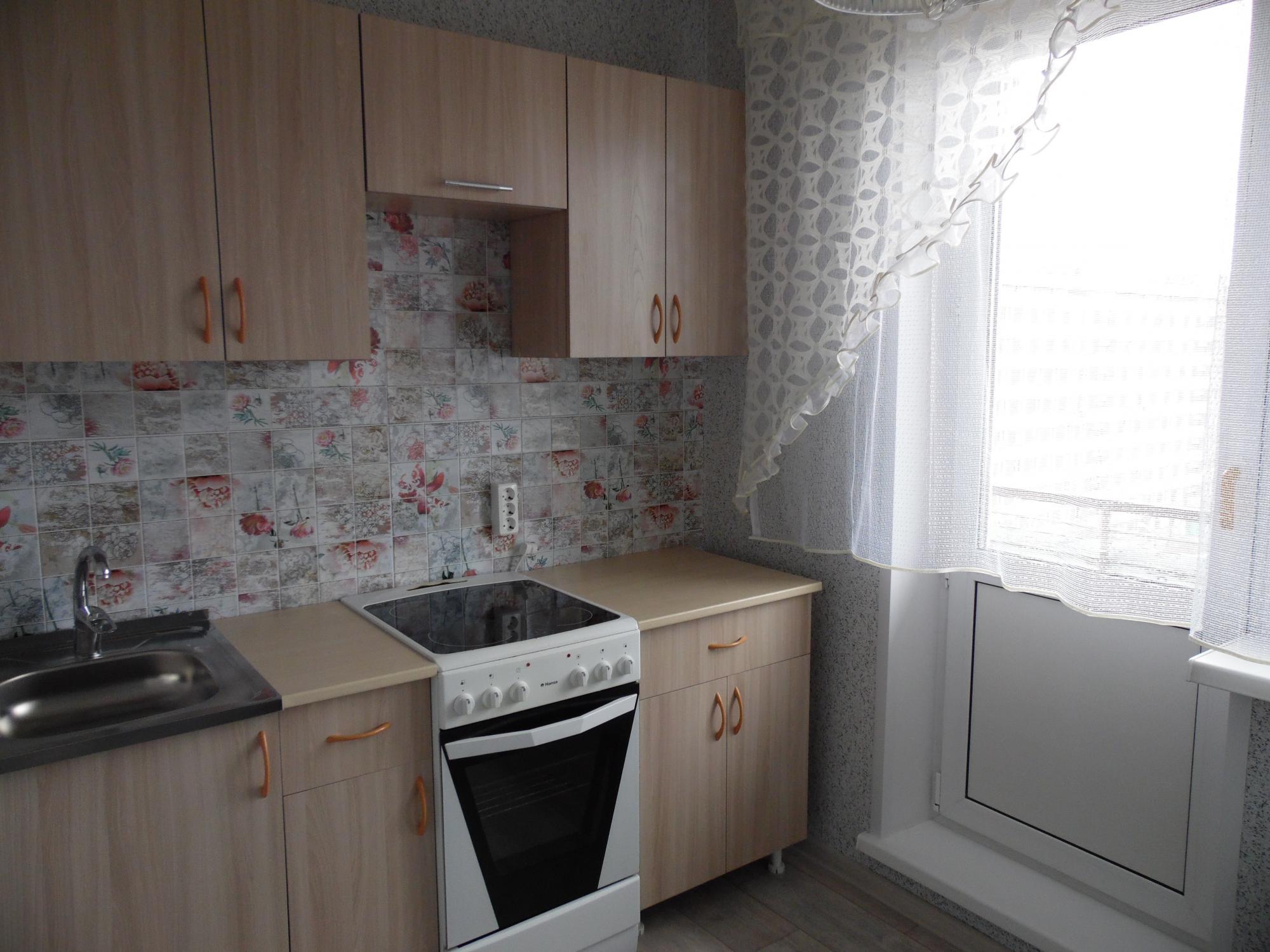 1к квартира улица Щорса, 48 | 12000 | аренда в Красноярске фото 0