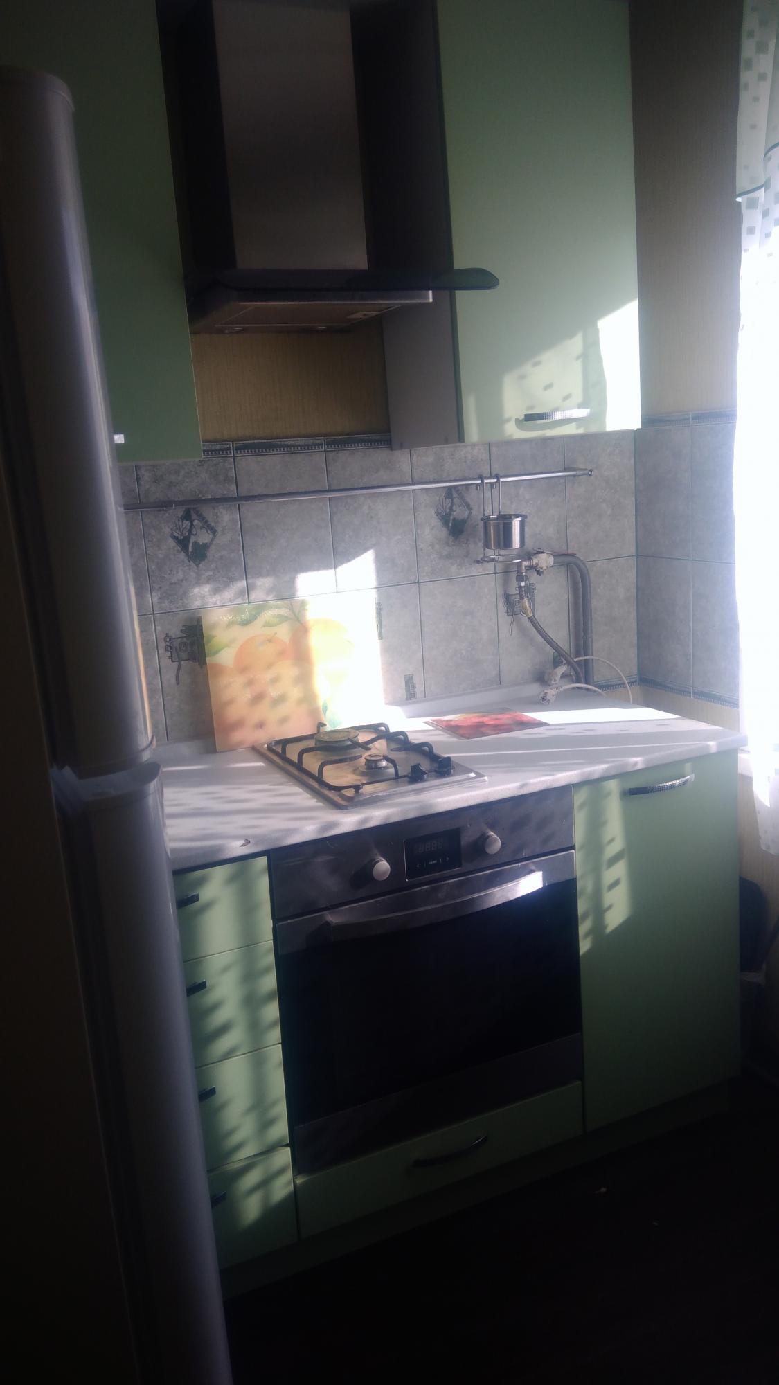 1к квартира улица Транзитная, 30А | 10000 | аренда в Красноярске фото 4