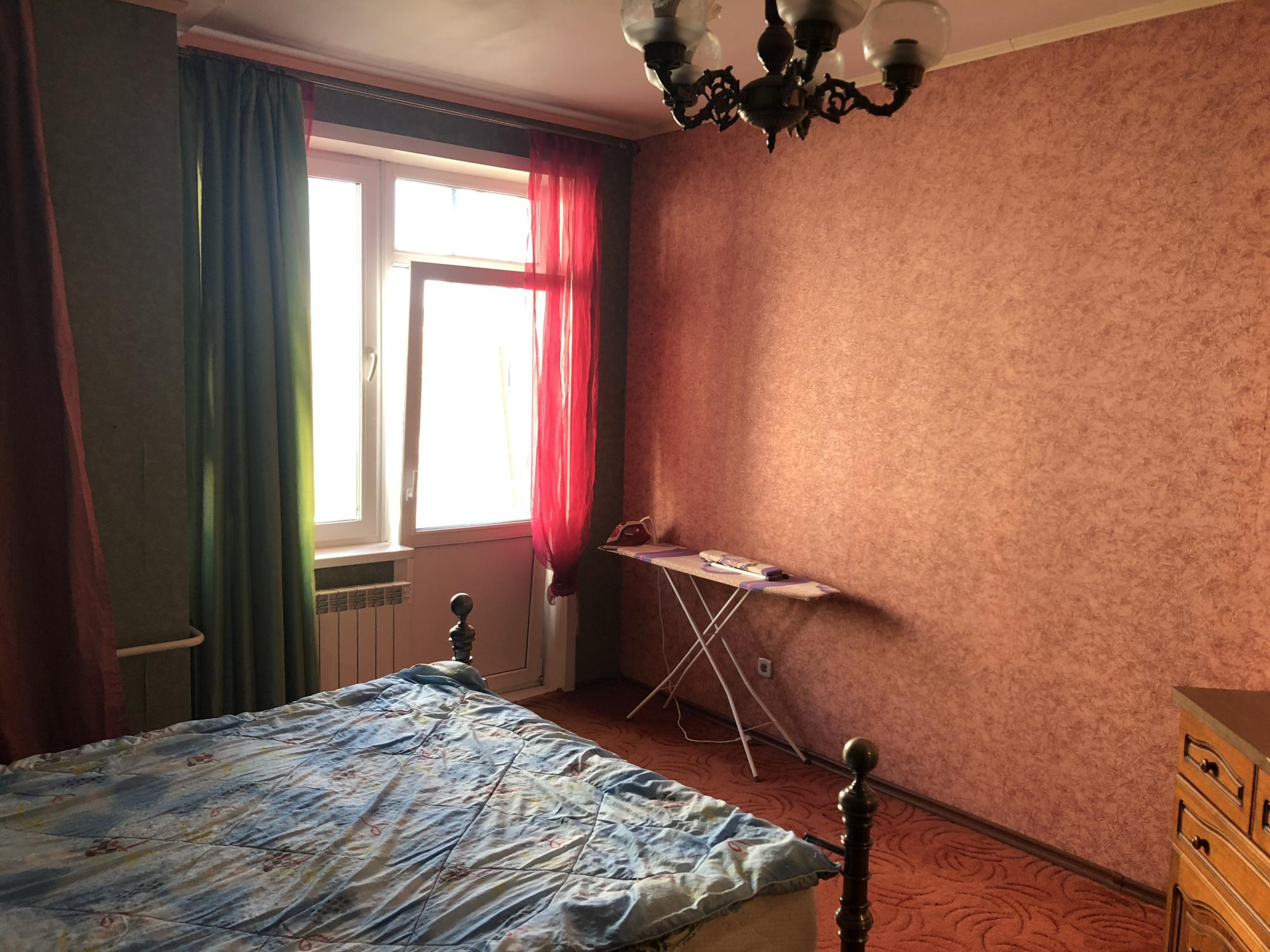 1к квартира улица Академика Киренского   16000   аренда в Красноярске фото 1