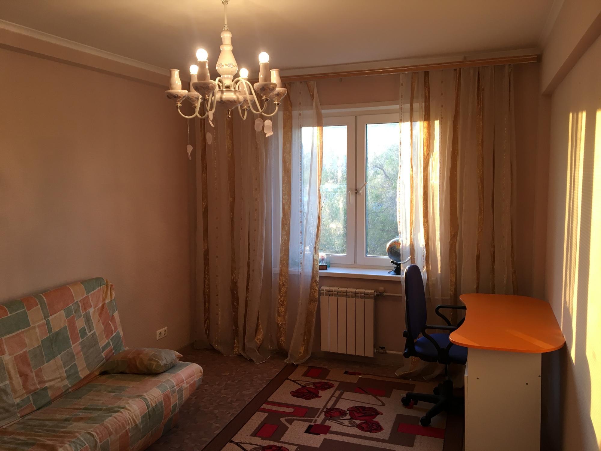 2к квартира 54 улица Щорса   18000   аренда в Красноярске фото 2