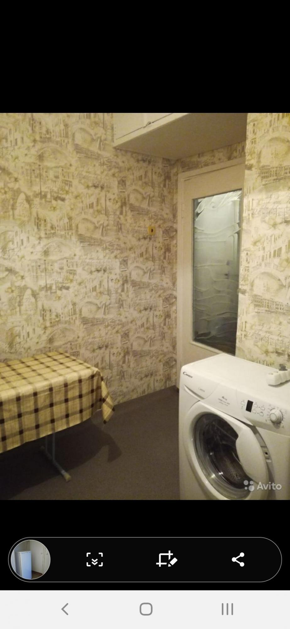 1к квартира улица Академика Киренского, 122 | 14000 | аренда в Красноярске фото 2