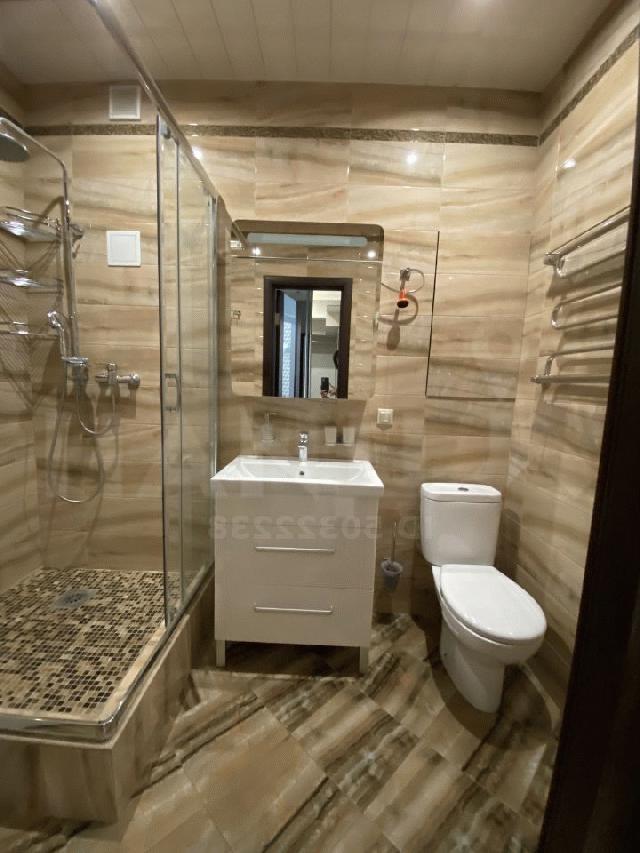 1к квартира Россия, улица 9 Мая, 63А   13000   аренда в Красноярске фото 10