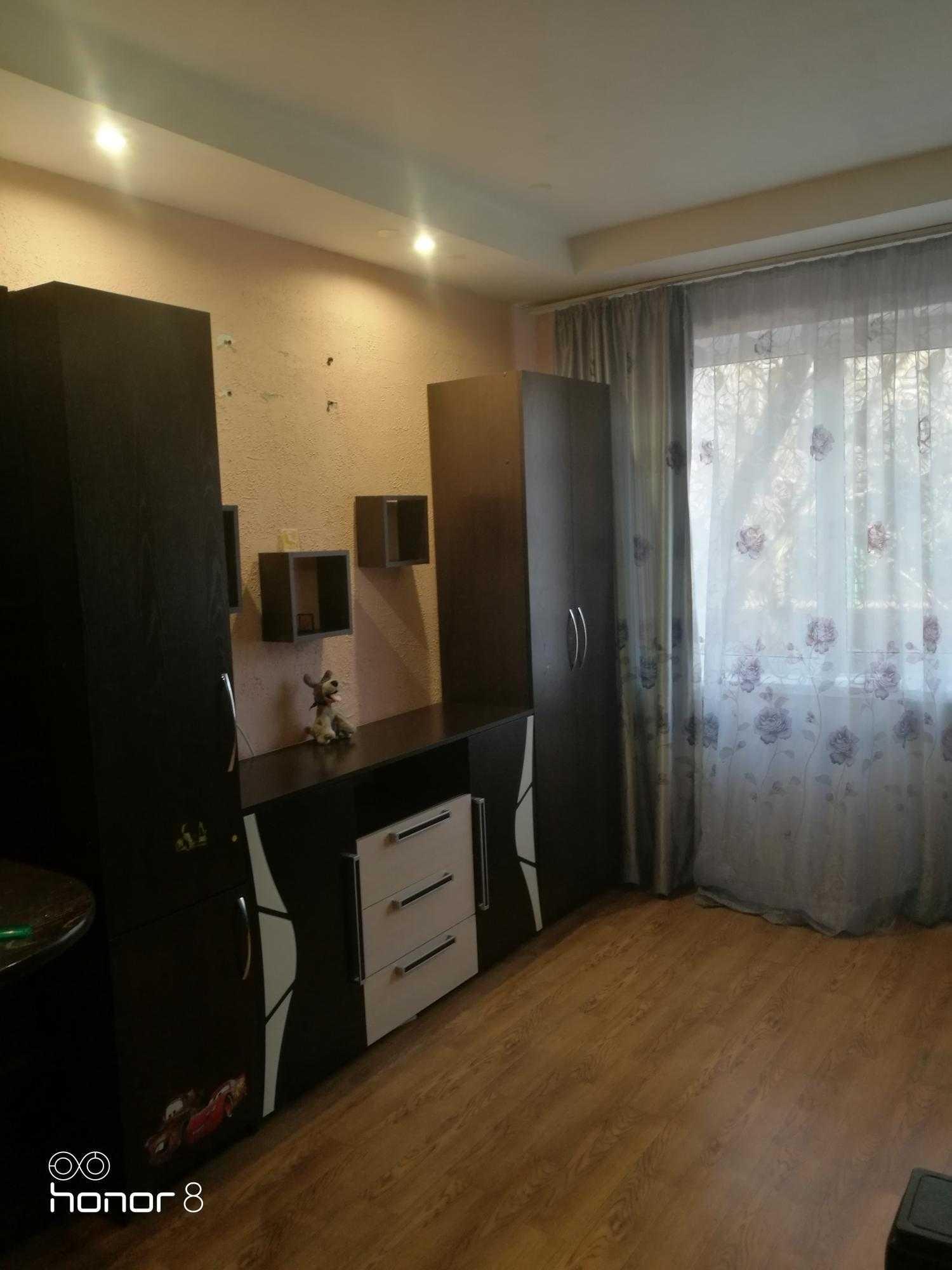 1к квартира улица Парашютная, 12 | 12000 | аренда в Красноярске фото 0