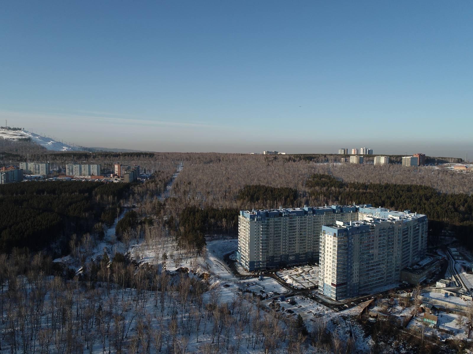 1к квартира улица Академика Киренского   16000   аренда в Красноярске фото 8