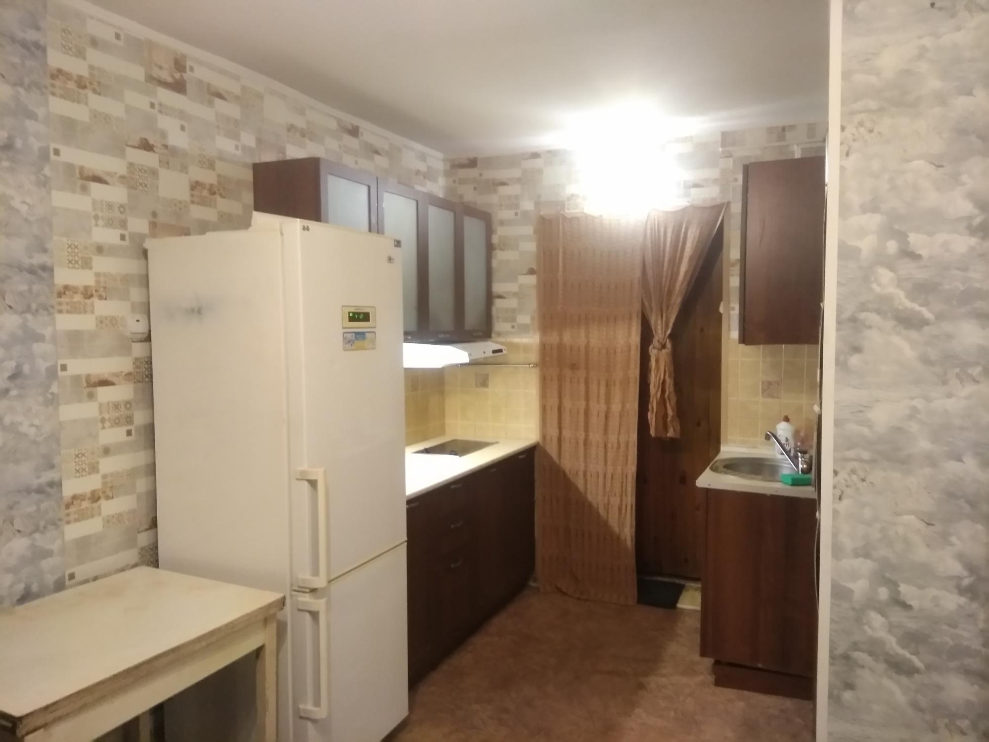 1к квартира Джамбульская улица, 19в | 11000 | аренда в Красноярске фото 2