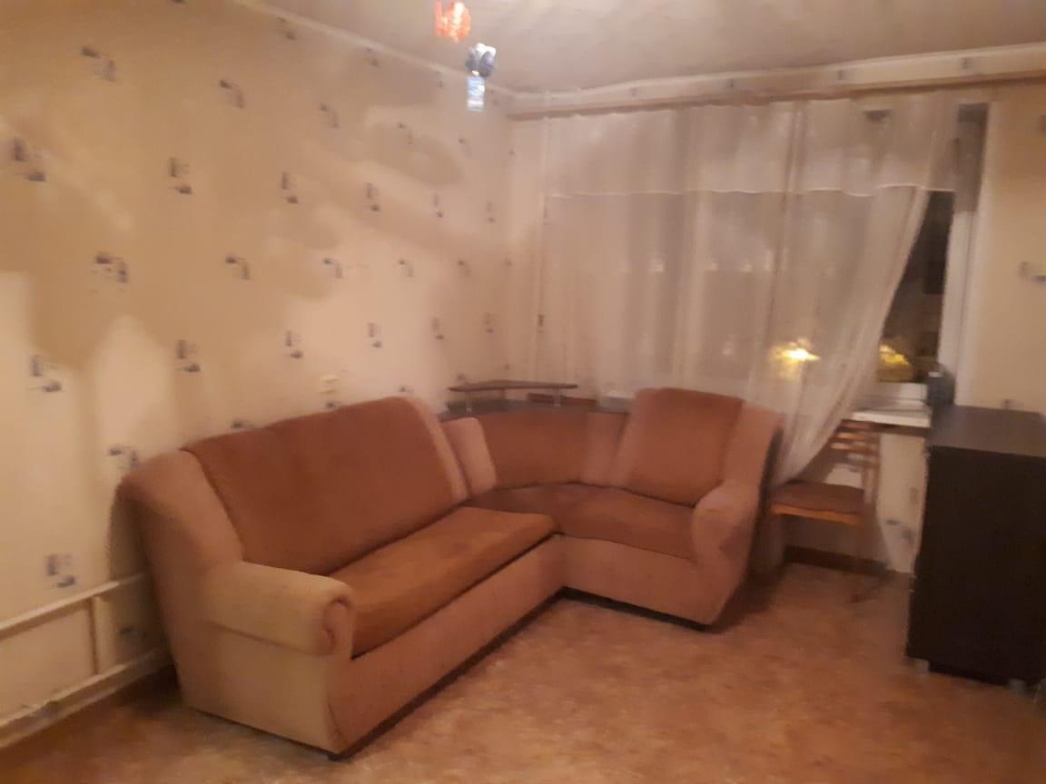 1к квартира улица Ладо Кецховели, 39 | 11000 | аренда в Красноярске фото 1