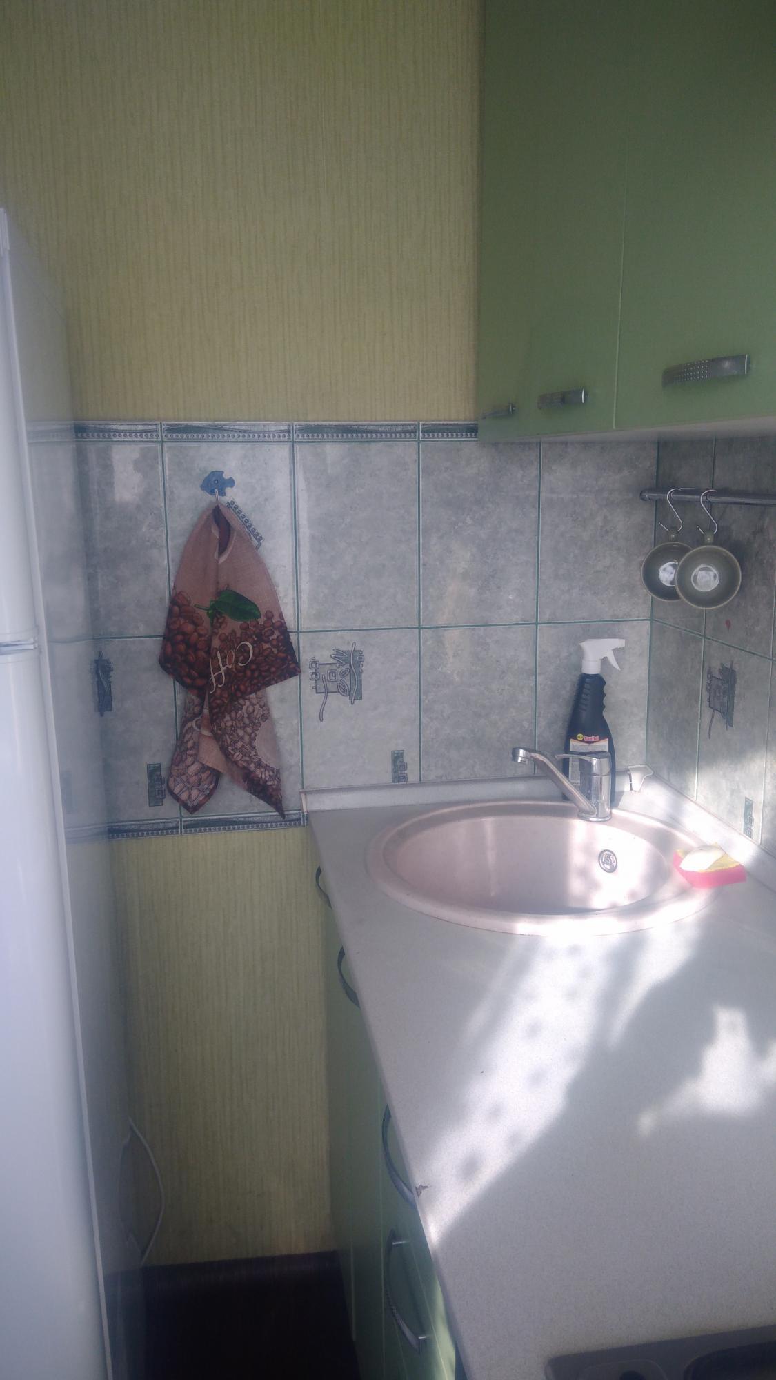 1к квартира улица Транзитная, 30А | 10000 | аренда в Красноярске фото 5