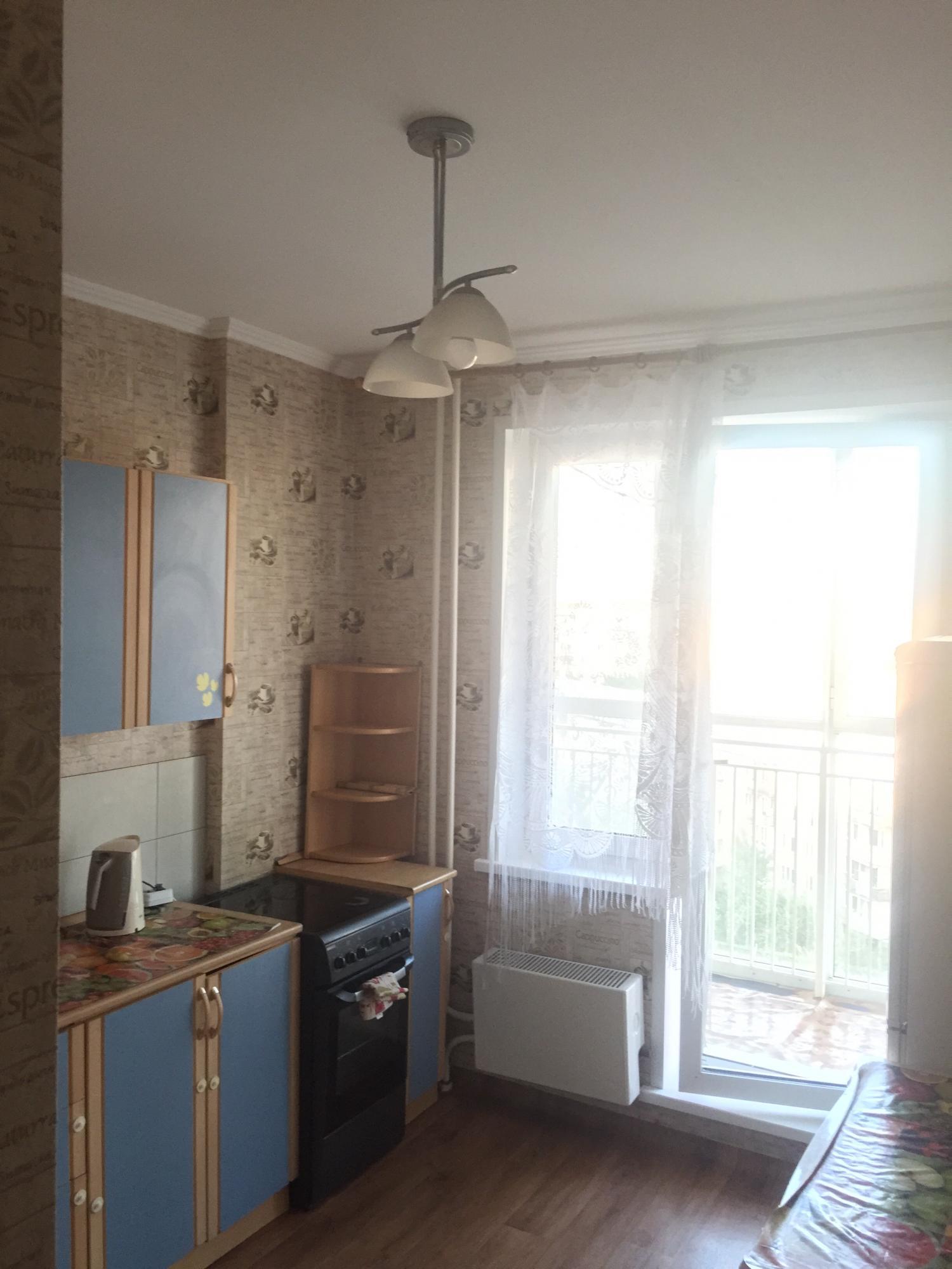 1к квартира 20 улица Воронова | 14000 | аренда в Красноярске фото 14