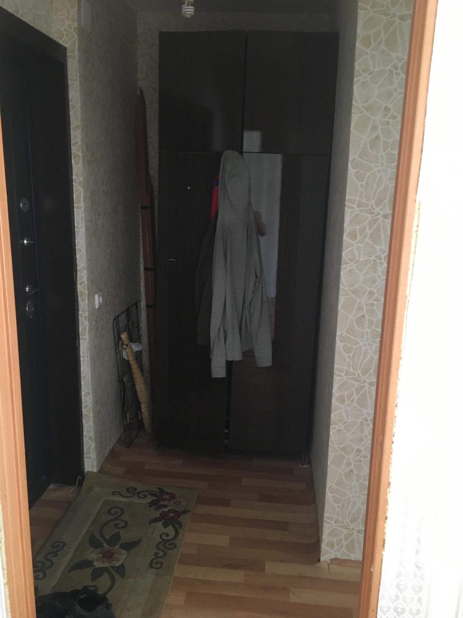 1к квартира 44 улица 60 лет Октября | 13000 | аренда в Красноярске фото 13