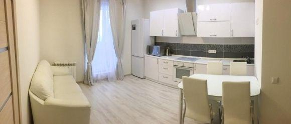 1к квартира улица Толстого, 49 | 13000 | аренда в Красноярске фото 6