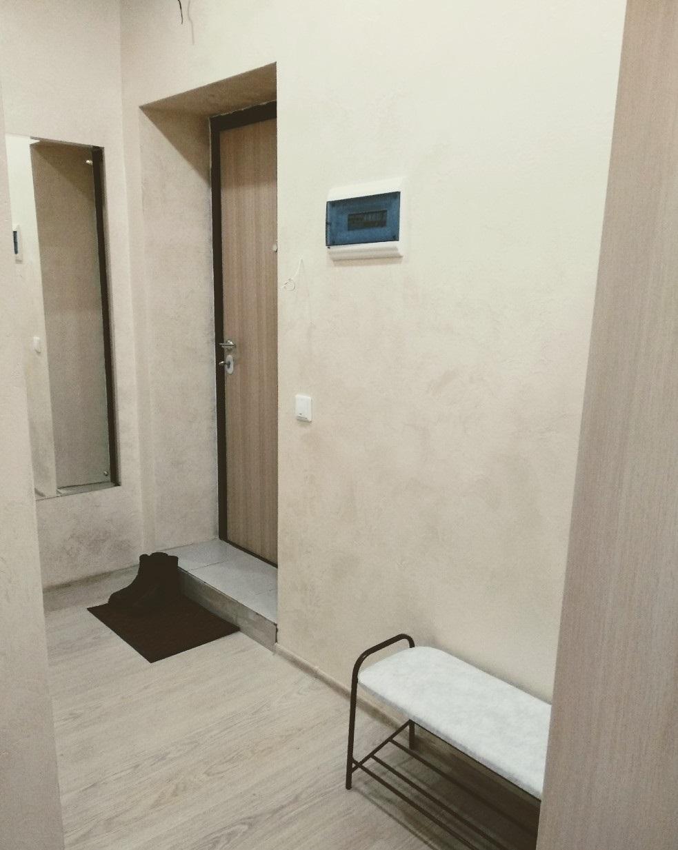 1к квартира Взлётная улица, 7 | 12000 | аренда в Красноярске фото 3