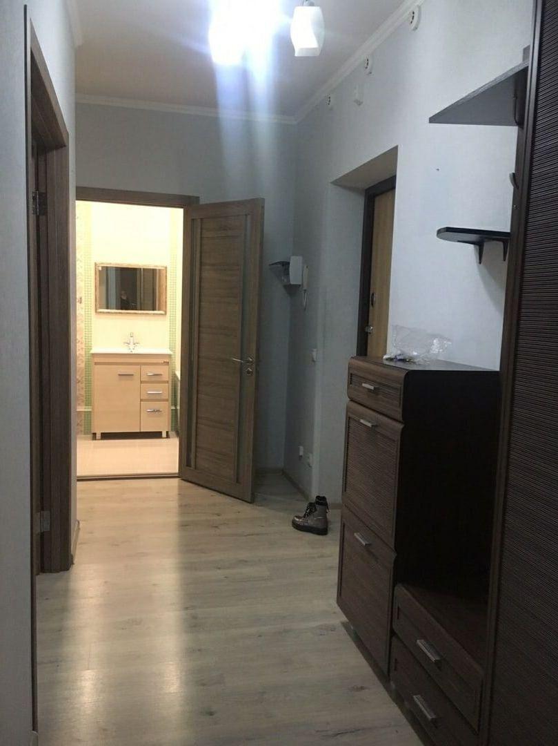1к квартира улица Чернышевского, 104 | 12000 | аренда в Красноярске фото 7
