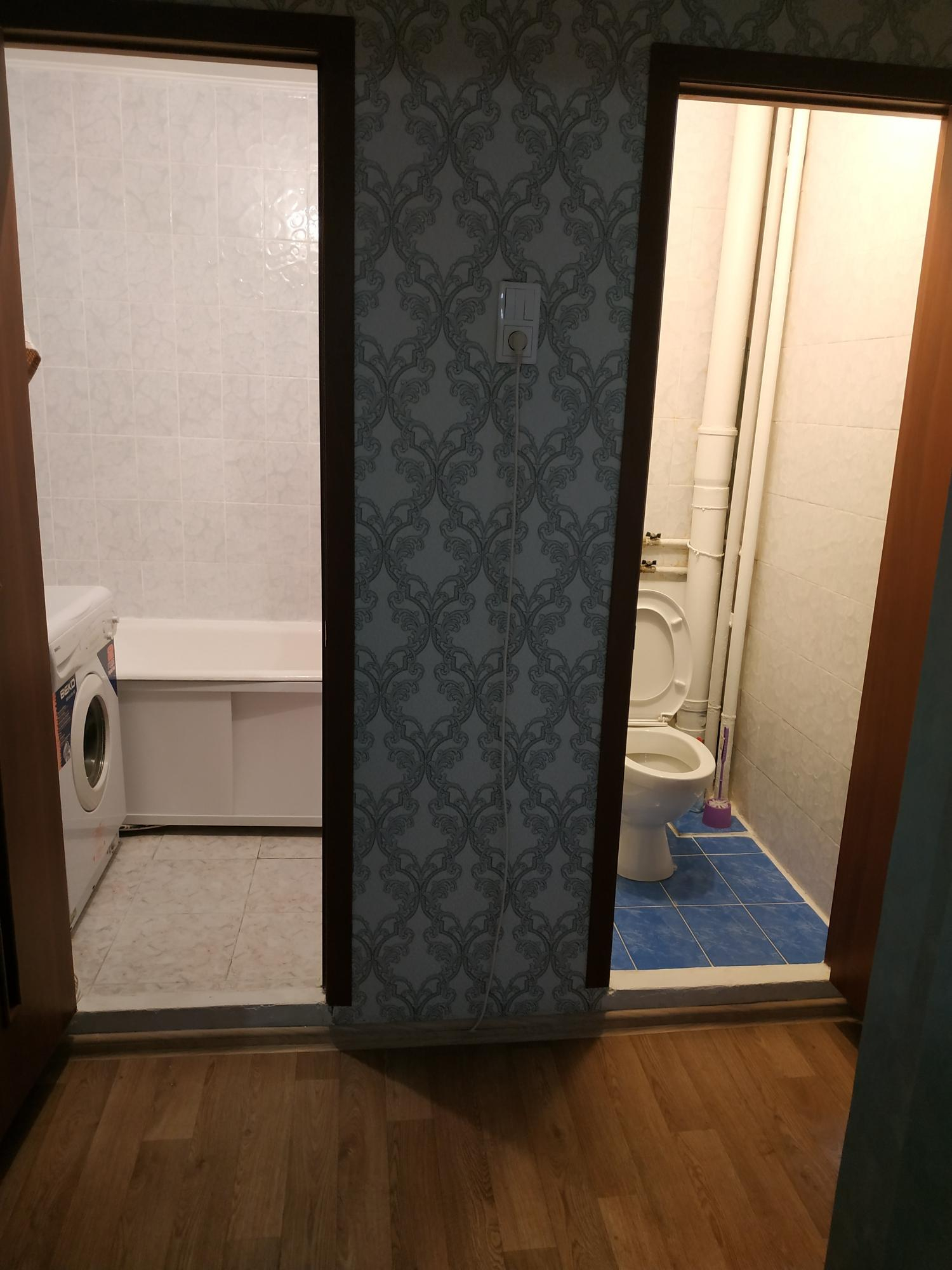 2к квартира улица Молокова, 7 | 19000 | аренда в Красноярске фото 5