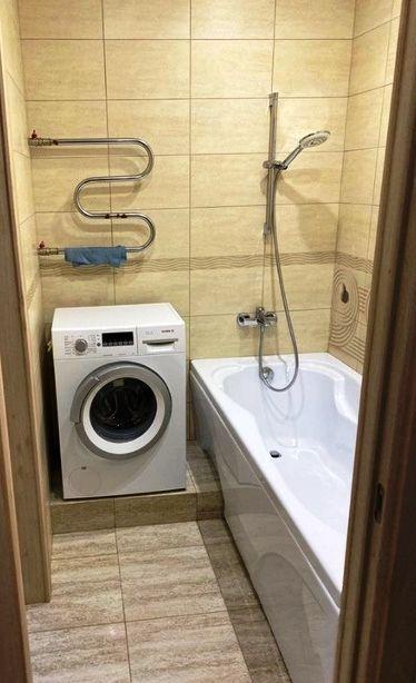 1к квартира улица Алексеева, 107 | 12000 | аренда в Красноярске фото 7